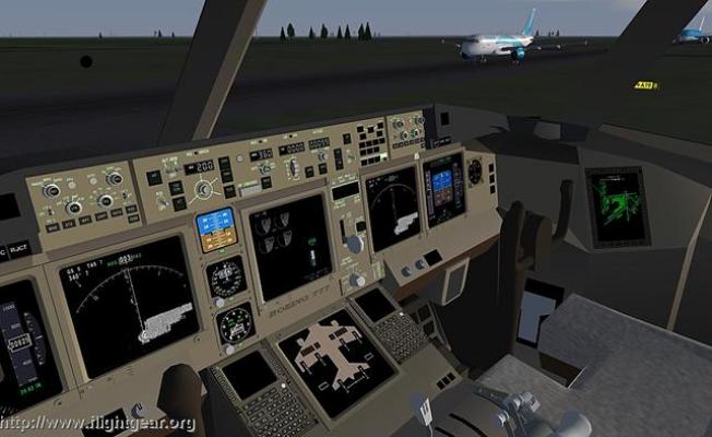 The FlightGear Manual, Part 9: Features